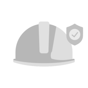 Arbeitssicherheit Icon